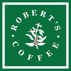 Roberts Coffee Logo ,Logo , icon , SVG Roberts Coffee Logo
