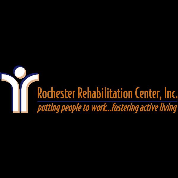 Rochester Rehabilitation Center Logo ,Logo , icon , SVG Rochester Rehabilitation Center Logo