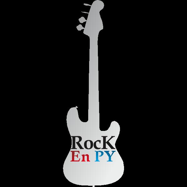 Rock en Paraguay Logo ,Logo , icon , SVG Rock en Paraguay Logo