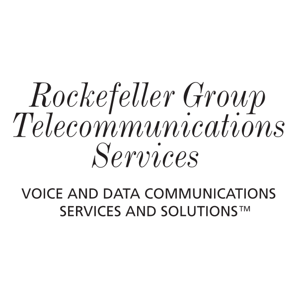 Rockefeller Group Telecommunications Services Logo ,Logo , icon , SVG Rockefeller Group Telecommunications Services Logo