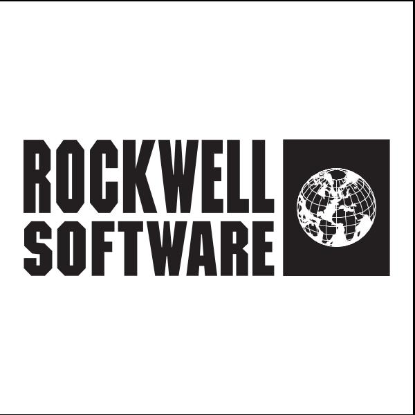 Rockwell Software Logo ,Logo , icon , SVG Rockwell Software Logo
