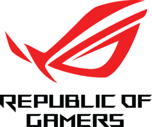 ROG Republic Of Gamers Logo ,Logo , icon , SVG ROG Republic Of Gamers Logo