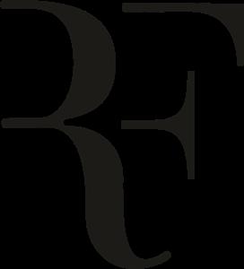 Roger Federer Logo ,Logo , icon , SVG Roger Federer Logo