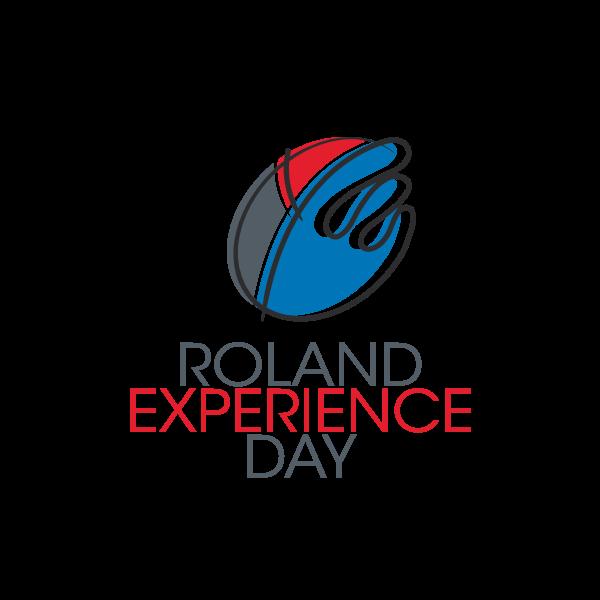 Roland Experience Day Logo ,Logo , icon , SVG Roland Experience Day Logo
