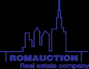 ROM Auction Logo ,Logo , icon , SVG ROM Auction Logo