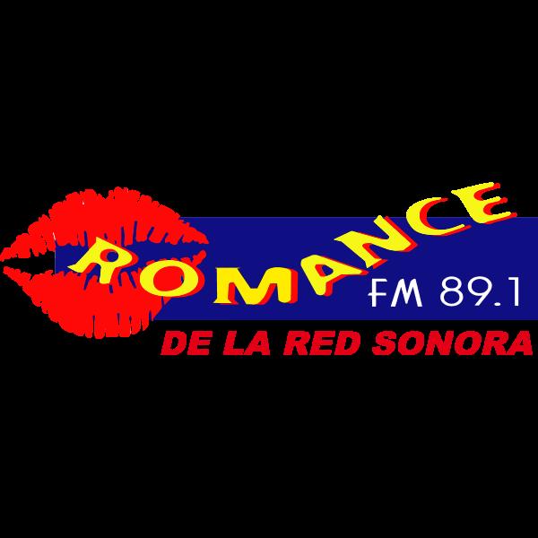 Romance fm Logo ,Logo , icon , SVG Romance fm Logo
