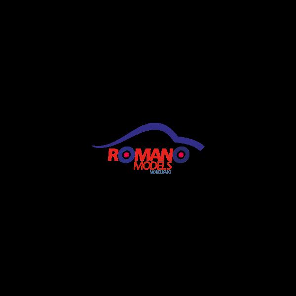 Romano Models Logo ,Logo , icon , SVG Romano Models Logo