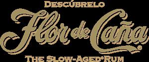 ron flor de caña Logo ,Logo , icon , SVG ron flor de caña Logo