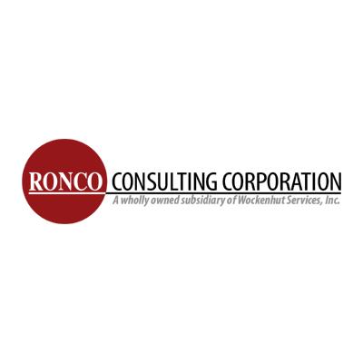 Ronco Consulting corporation Logo ,Logo , icon , SVG Ronco Consulting corporation Logo