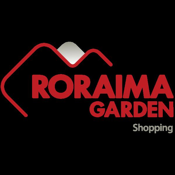 Roraima Garden Shopping Logo ,Logo , icon , SVG Roraima Garden Shopping Logo