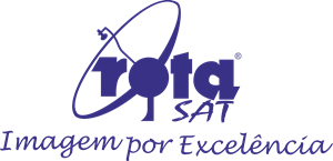 Rota Sat Logo ,Logo , icon , SVG Rota Sat Logo