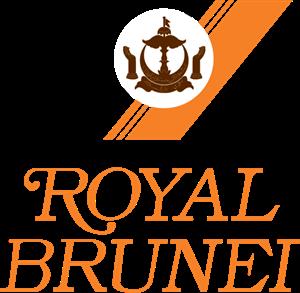 Royal Brunei Airlines Logo ,Logo , icon , SVG Royal Brunei Airlines Logo