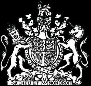 Royal Warrant Logo ,Logo , icon , SVG Royal Warrant Logo