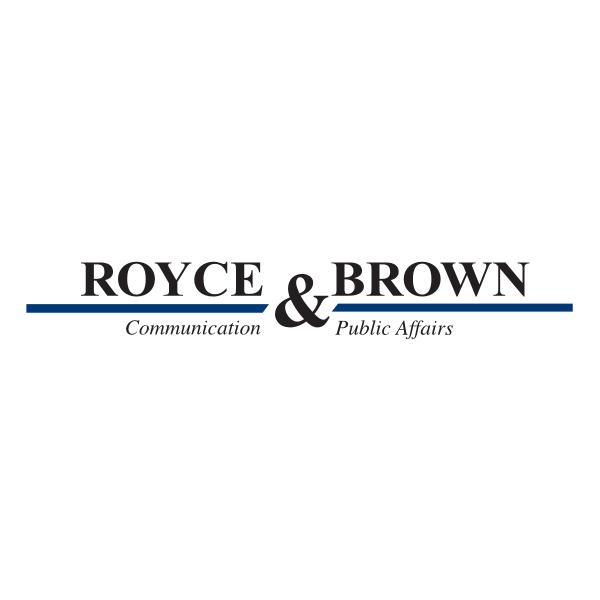 Royce & Brown S.r.l. Logo ,Logo , icon , SVG Royce & Brown S.r.l. Logo