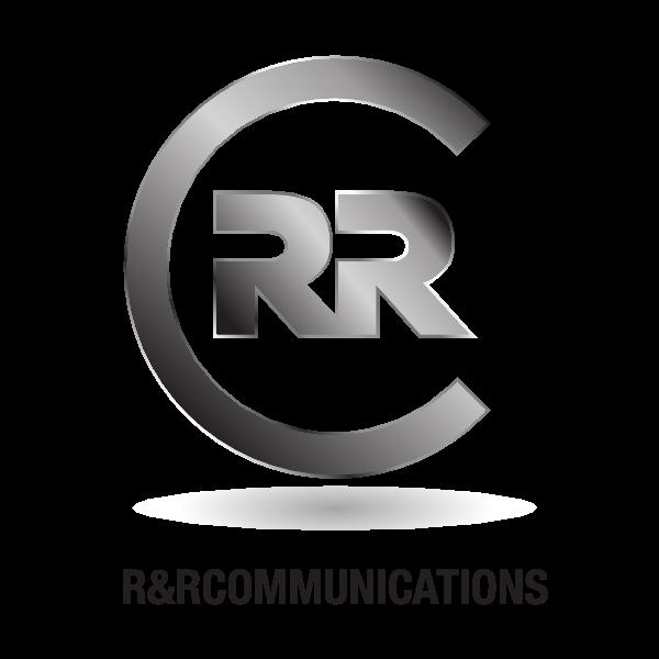 R&R Communications Logo ,Logo , icon , SVG R&R Communications Logo