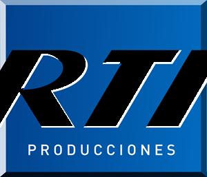 RTI Producciones Logo ,Logo , icon , SVG RTI Producciones Logo