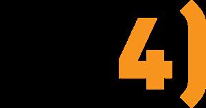 RTL 4 Logo ,Logo , icon , SVG RTL 4 Logo