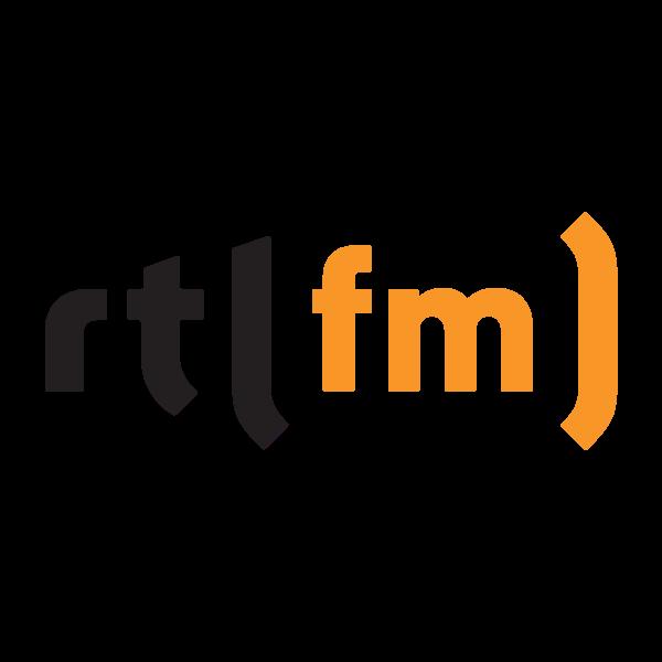 RTL FM Logo ,Logo , icon , SVG RTL FM Logo