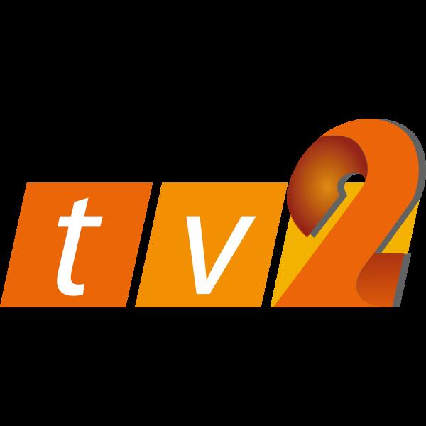 RTM TV2 Logo ,Logo , icon , SVG RTM TV2 Logo