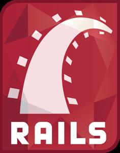Ruby On Rails Logo ,Logo , icon , SVG Ruby On Rails Logo