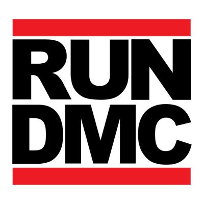 run dmc ,Logo , icon , SVG run dmc