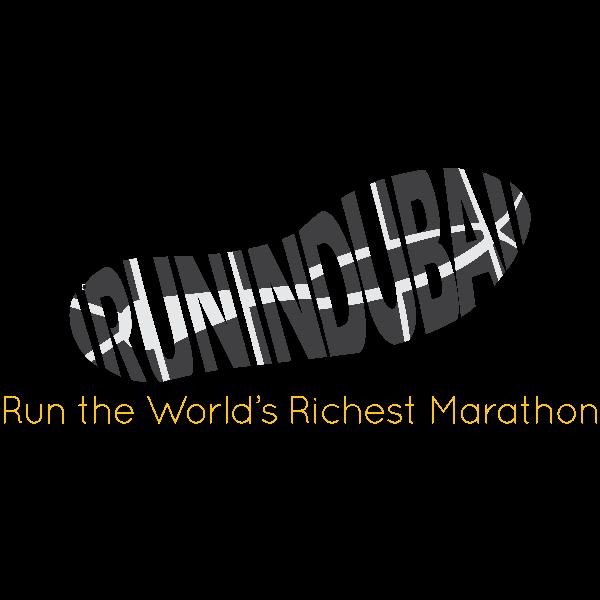 RunInDubai Logo ,Logo , icon , SVG RunInDubai Logo