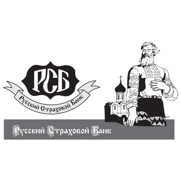Russky Strahovoy Bank Logo ,Logo , icon , SVG Russky Strahovoy Bank Logo