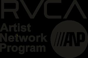 RVCA/ANP Logo ,Logo , icon , SVG RVCA/ANP Logo