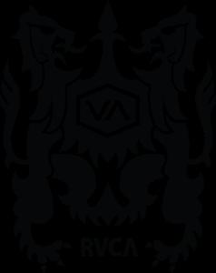 RVCA Crest Logo ,Logo , icon , SVG RVCA Crest Logo