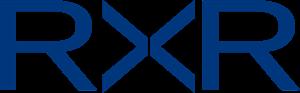 RXR Realty Logo ,Logo , icon , SVG RXR Realty Logo
