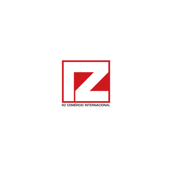RZ Comércio Internacional Logo ,Logo , icon , SVG RZ Comércio Internacional Logo