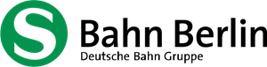S Bahn Berlin Logo ,Logo , icon , SVG S Bahn Berlin Logo