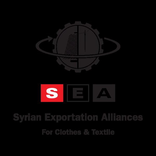 S.E.A. Logo ,Logo , icon , SVG S.E.A. Logo