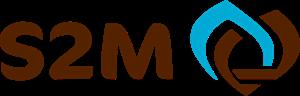 S2M Logo ,Logo , icon , SVG S2M Logo