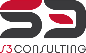 S3 Consulting Ltd Logo ,Logo , icon , SVG S3 Consulting Ltd Logo
