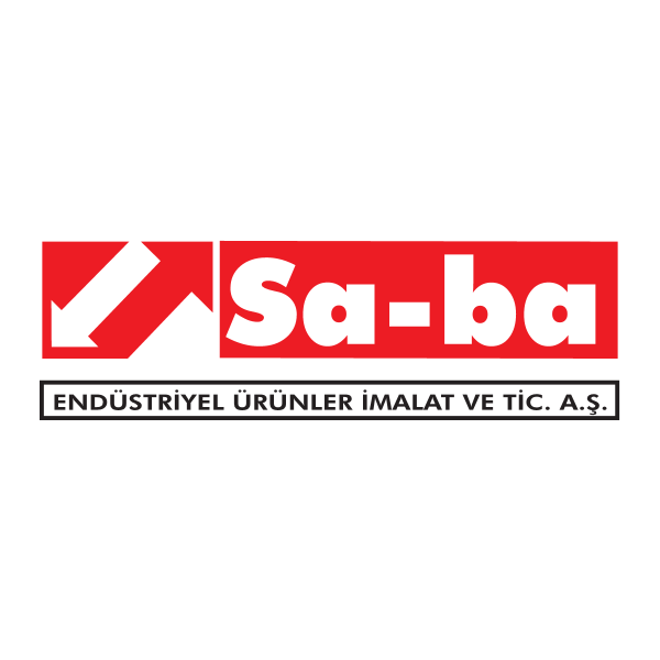 Sa-Ba Endustriyel Logo ,Logo , icon , SVG Sa-Ba Endustriyel Logo