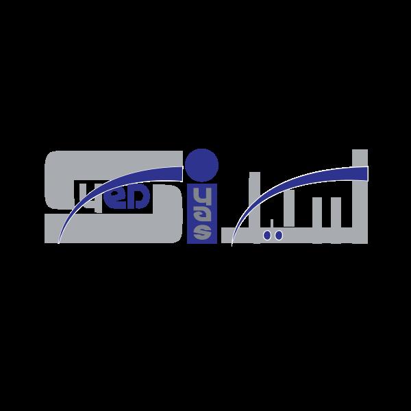 SAAD AL HUMAIDI PRINTING PRESS Logo ,Logo , icon , SVG SAAD AL HUMAIDI PRINTING PRESS Logo