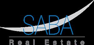 Saba Real Estate Logo ,Logo , icon , SVG Saba Real Estate Logo