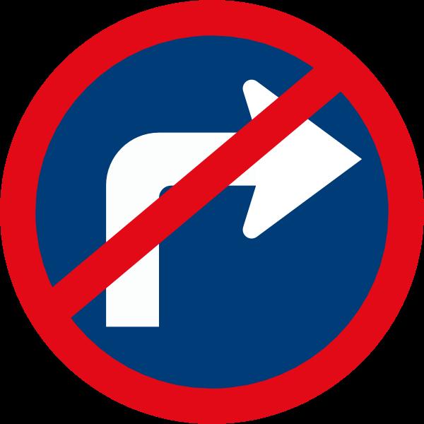 SACU road sign R210 ,Logo , icon , SVG SACU road sign R210