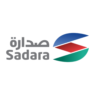 شعار Sadara صدارة ,Logo , icon , SVG شعار Sadara صدارة