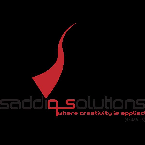 Saddiq Solutions Logo ,Logo , icon , SVG Saddiq Solutions Logo