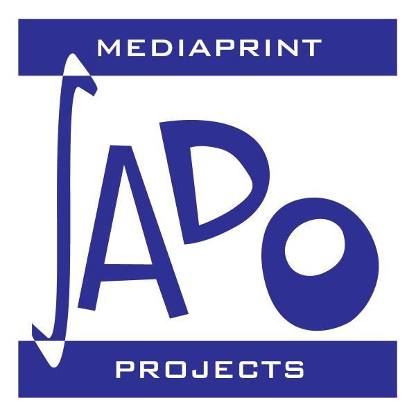 SADO Mediaprint Logo ,Logo , icon , SVG SADO Mediaprint Logo