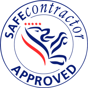 Safe Contractor Approved Logo ,Logo , icon , SVG Safe Contractor Approved Logo