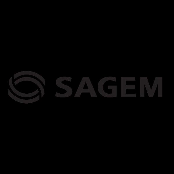 SAGEM Logo ,Logo , icon , SVG SAGEM Logo