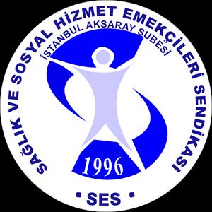 Sağlık ve Sosyal Hizmet Emekçileri Sendikası (Ses) Logo ,Logo , icon , SVG Sağlık ve Sosyal Hizmet Emekçileri Sendikası (Ses) Logo