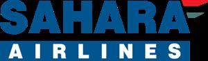 Sahara Airlines Logo ,Logo , icon , SVG Sahara Airlines Logo