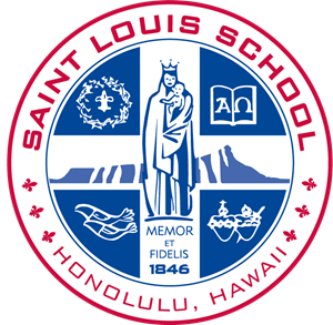 Saint Louis School Logo ,Logo , icon , SVG Saint Louis School Logo