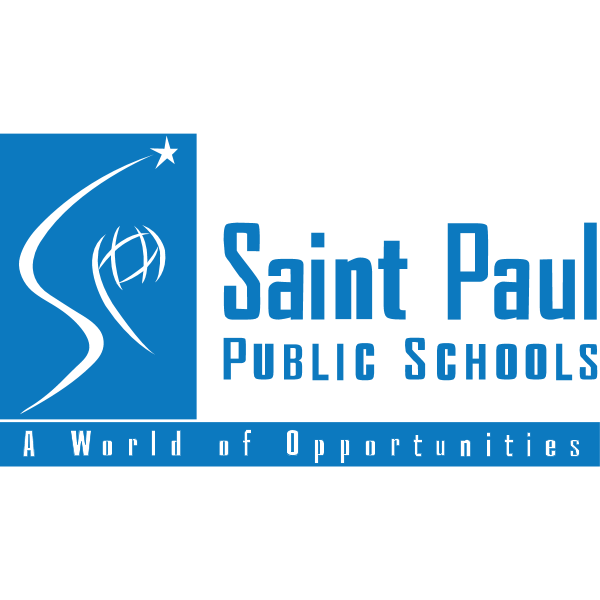 Saint Paul Public Schools Logo ,Logo , icon , SVG Saint Paul Public Schools Logo