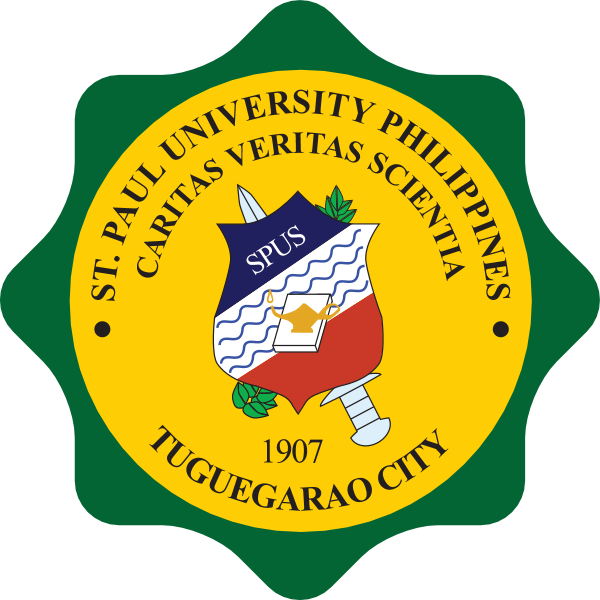 Saint Paul University Philippines Logo ,Logo , icon , SVG Saint Paul University Philippines Logo