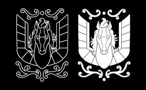 Saint Seiya Caballeros del Zodiaco Logo ,Logo , icon , SVG Saint Seiya Caballeros del Zodiaco Logo
